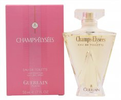 Guerlain Champs-Elysees Eau de Toilette 50ml Suihke