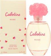 Gres Parfums Cabotine Rose Eau De Toilette 100ml Suihke