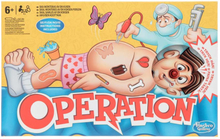 Hasbro Klassiska Operation Refresh