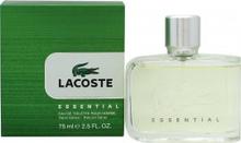 Lacoste Essential Eau de Toilette 75ml Sprej