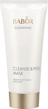 Babor Cleansing CP Cleansing Mask & Peeling 2 in 1, 50 ml Babor Ansiktsmask