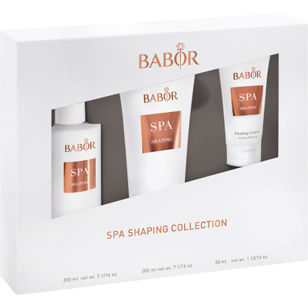 SPA - Shaping Collection Babor Keho