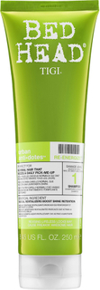 Köp TIGI Bed Head Urban Antidotes RE-ENERGIZE Shampoo, 250ml TIGI Bed Head Shampoo fraktfritt