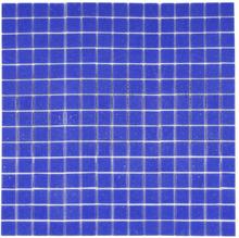Nordic Kakel Mosaik 32,7X32,7-Blå