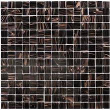 Nordic Kakel Glasmosaik 32,7X32,7-Garford