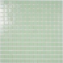 Nordic Kakel Mosaik 32,7X32,7-Grön