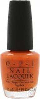 OPI Coca Cola Nagellack 15ml Orange You Stylish