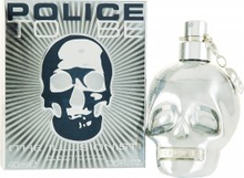 Police To Be The Illusionist Eau de Toilette 50ml Suihke