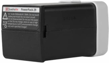 Quadralite Reporter PowerPack 29 battery