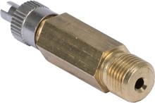 """LK Systems 3005012122 Luftinpumpningsventil för hydrofor, G6(1/8"""")"""
