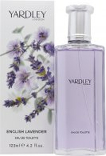 Yardley English Lavender Eau de Toilette 125ml Suihke