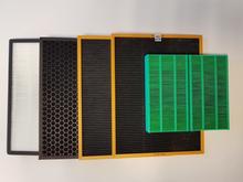 Coway Filterset Tilbehør Til Klima & Vifte