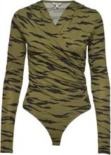 Li Body Bodysuit Grøn MbyM