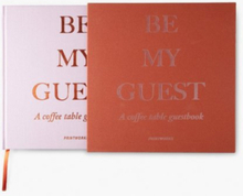 Printworks Guest Book