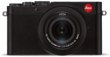 Leica D-LUX 7, svart