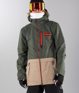 Volcom Snowboardjakke Analyzer