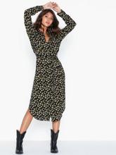 MOSS COPENHAGEN Amber Genni LS Dress Aop