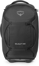 Osprey Sojourn 60 Flash Black