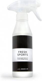 Fresh Sports 250ml spray - Luktfjerner