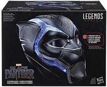 Hasbro Marvel Legends Series - Black Panther Hjälm