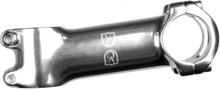 """Velo Orange Threadless Stem Sølv, 1 1/8"""", 140g. Ø31,8mm"""