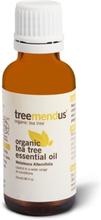 Treemendus Organic Tea Tree Oil 25 ml