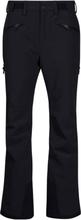 Bergans Oppdal Insulated Lady Pants Dame skibukser Sort XL