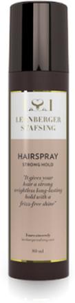 Lernberger Stafsing Hairspray Travelsize 80 ml
