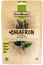 Rawpowder Chiafrön 300 g