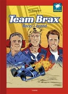 Team Brax - Racer i brand