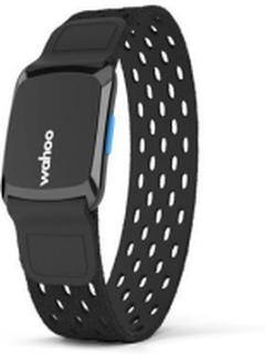 Wahoo TICKR Fit Pulsmåler Armbånd Sort, Bluetooth, ANT+