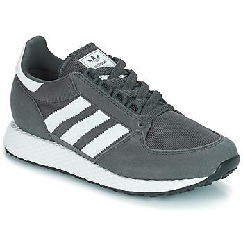 adidas Sneakers OREGON adidas - Spartoo