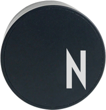 Design Letters - USB Charger, N