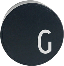 Design Letters - USB Charger, G