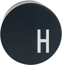 Design Letters - USB Charger, H