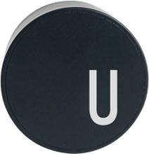 Design Letters - USB Charger, U