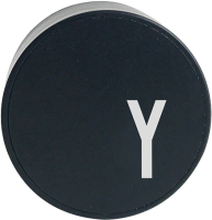 Design Letters - USB Charger, Y
