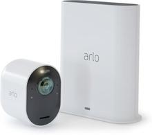 Arlo Ultra Smarthubi & 1 Kamera