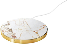 Alpexe iDeal of Sweden fashion Qi laddare - Carrara Gold