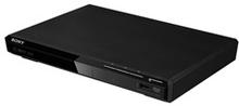 Sony DVP-SR370 - DVD-spiller