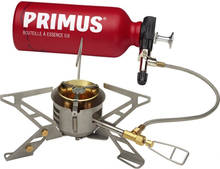 Primus Omnifuel II Multifuelbrenner Inkl, Flaske. Prisvinnende!