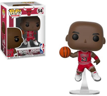NBA Chicago Bulls - Michael Jordan Pop! Vinyl Figur