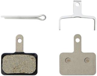 Shimano Disk B01S Resin Bremseklodser