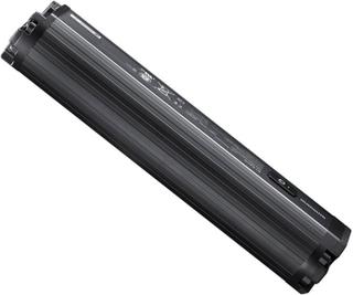 Shimano Steps BT-E8035 Batteri Sort, For rammemontering