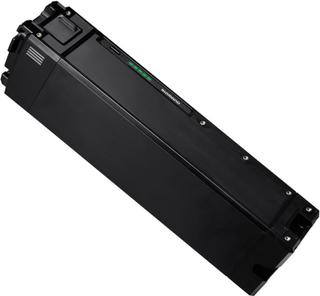 Shimano Steps BT-E8020 Batteri Sort, For rammemontering
