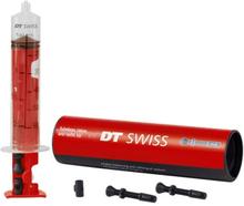 DT Swiss Tubeless Valve and Refill Kit 45mm 2020 Slanglösa Kit & Delar