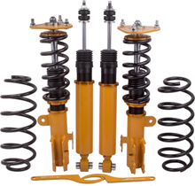 Full Coilovers Lowering Kit Spring Struts for Toyota Corolla E210 2017-2018