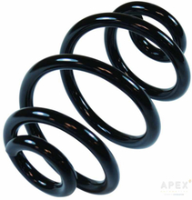 Apex Spiralfjäder för BMW 3 E46 bak 66786