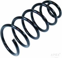 Apex Spiralfjäder för Audi A3 09/96-04/03 och Skoda Octavia fram 66754