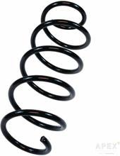 Apex Spiralfjäder för Seat Ibiza fram 65979